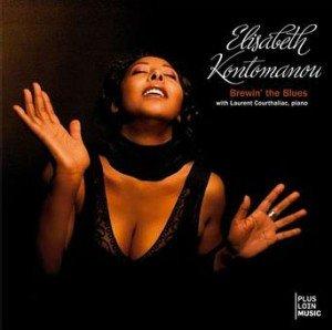 Elisabeth Kontomanou - Brewin the blues